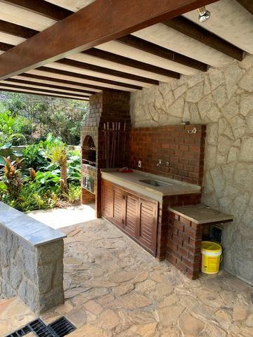 Casa Retiro com 3 quartos, jardim e piscina cod.23724 - Foto 6