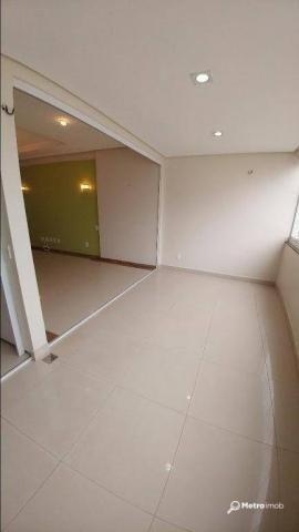 Apartamento com 2 dormitórios à venda, 179 m² por R$ 800.000,00 - Jardim Renascença - São  - Foto 6