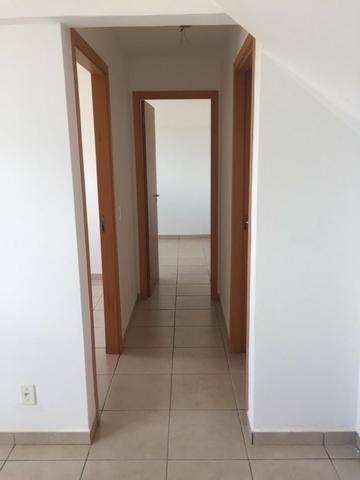 Ágio de Apartamento de 02 quartos com Suíte no Top Life Taguatinga - Vista Para o Parque - Foto 6