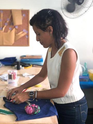 Modelista de Roupas - Foto 3