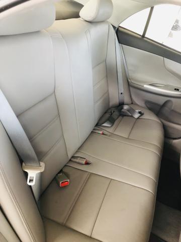 Toyota - Corolla GLI - Foto 11