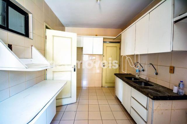 Apartamento para alugar com 3 dormitórios em Aldeota, Fortaleza cod:763283 - Foto 4