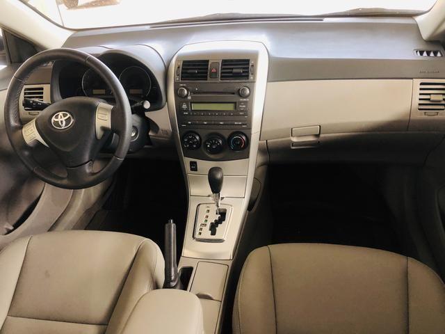 Toyota - Corolla GLI - Foto 12