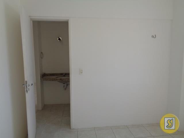 Apartamento para alugar com 2 dormitórios em Triangulo, Juazeiro do norte cod:33672 - Foto 8