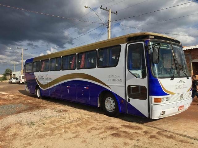 Ônibus motor 447 , 6 cilindros, R$ 19.000,00 pra vender rápido