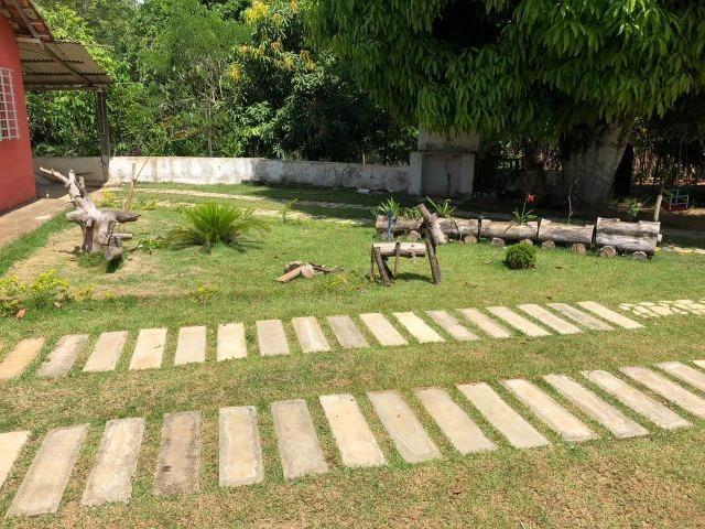 Chácara em Inhapim, 6000 m². Toda murada. Valor 250 mil - Foto 8