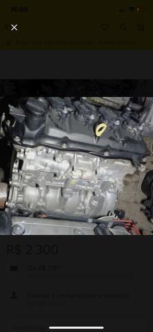 Motor sw4 Hilux - Foto 4
