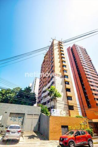 Apartamento para alugar com 3 dormitórios em Aldeota, Fortaleza cod:763283 - Foto 19