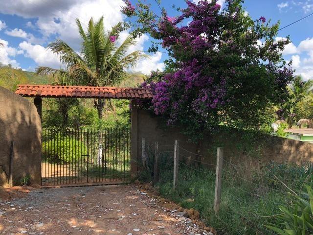 Chácara em Inhapim, 6000 m². Toda murada. Valor 250 mil - Foto 3