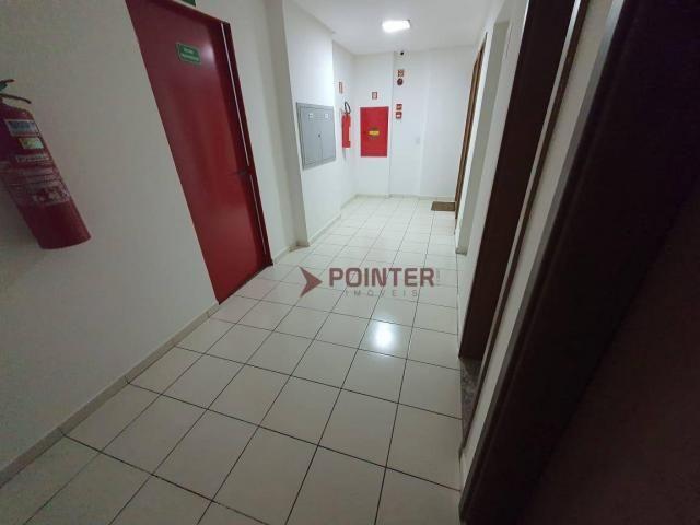 Apartamento com 3 quartos, 89 m² - Village Veneza - Goiânia/GO - Foto 5