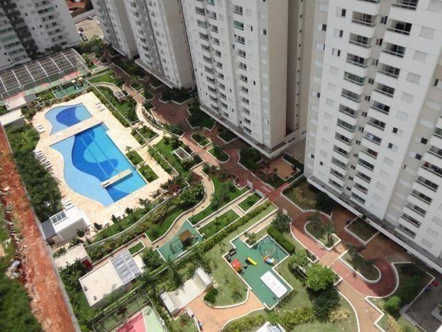 Apartamento com 3 quartos, 89 m² - Village Veneza - Goiânia/GO - Foto 2