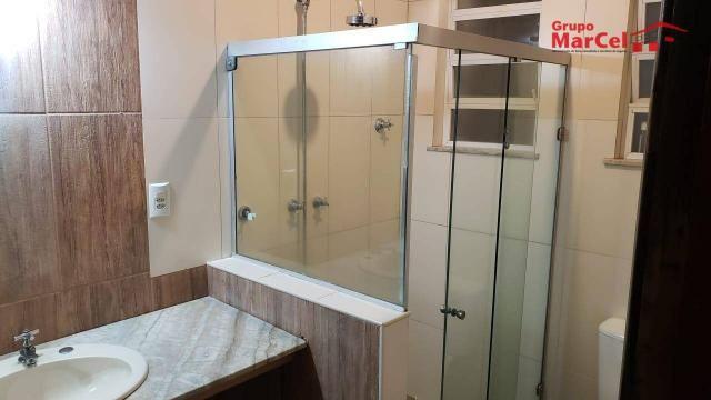 Rua de Santana /Apartamento com 2 dormitórios para alugar, 77 m² por R$ 1.300/mês - Centro - Foto 6