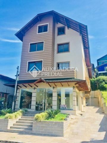 Loja comercial para alugar em Piratini, Gramado cod:274376