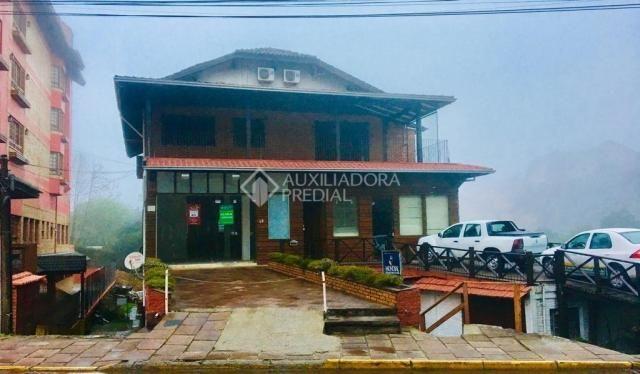 Loja comercial para alugar em Centro, Gramado cod:302182