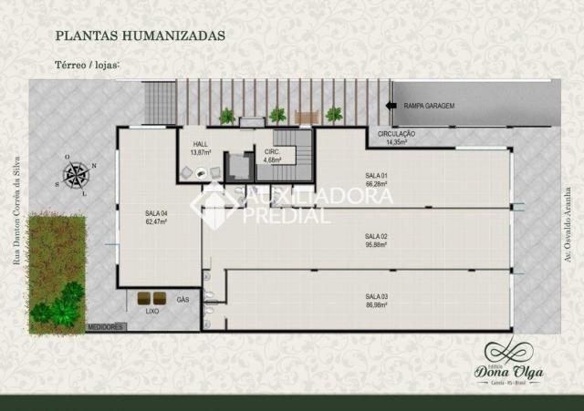 Loja comercial para alugar em Centro, Canela cod:267267 - Foto 2