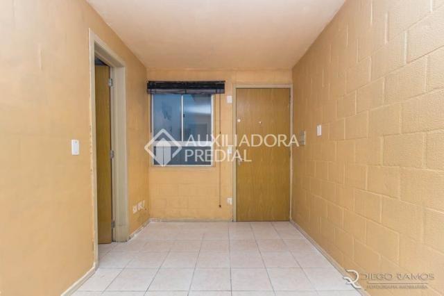 Apartamento para alugar com 2 dormitórios em Rubem berta, Porto alegre cod:269319 - Foto 3