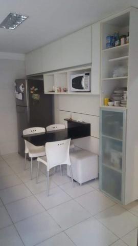 Casa à venda com 5 dormitórios em Jardim cidade universitária, João pessoa cod:21443 - Foto 12