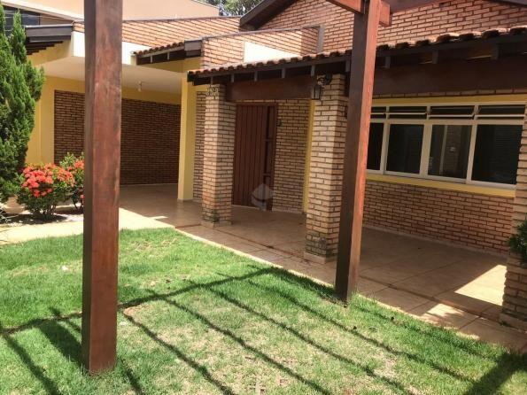 Casa à venda com 3 dormitórios em Jardim monte líbano, Campo grande cod:BR3CS11319 - Foto 3
