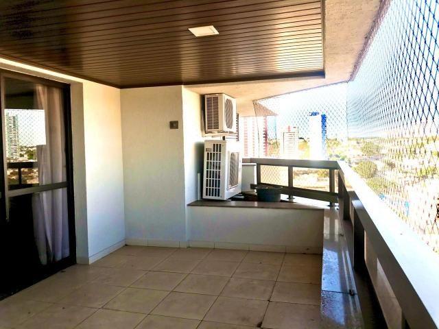 Apartamento à venda com 3 dormitórios em Centro, Campo grande cod:BR3AP11618 - Foto 11