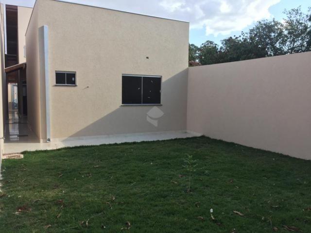 Casa de condomínio à venda com 3 dormitórios em Vila nasser, Campo grande cod:BR3CS11759 - Foto 15