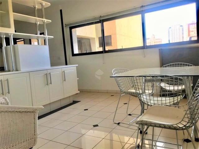 Apartamento à venda com 3 dormitórios em Centro, Campo grande cod:BR3AP11618 - Foto 13