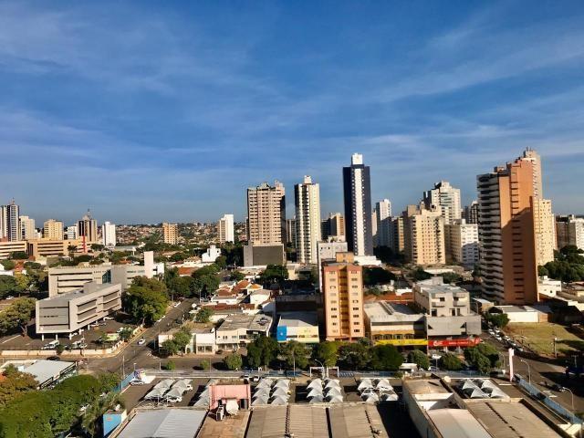 Apartamento à venda com 3 dormitórios em Centro, Campo grande cod:BR3AP11618 - Foto 20