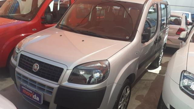 Fiat Doblò 1.8 Essence 7L (Flex)