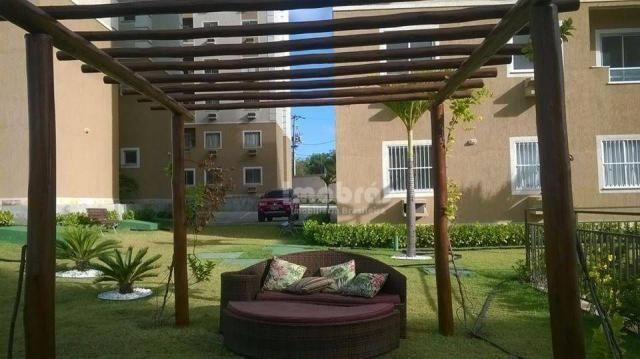 Apartamento com 3 dormitórios à venda, 65 m² por R$ 275.000,00 - Cambeba - Fortaleza/CE - Foto 5