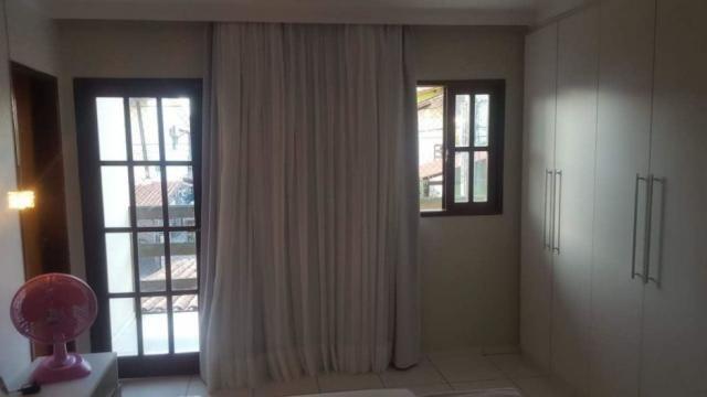 Casa à venda com 5 dormitórios em Jardim cidade universitária, João pessoa cod:21443 - Foto 9