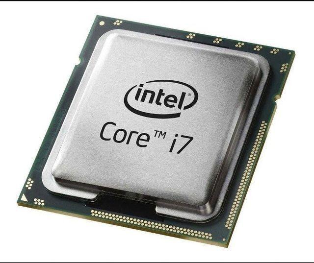 Processador I7 3770 3,4 GHz faço pelo ML - Foto 2