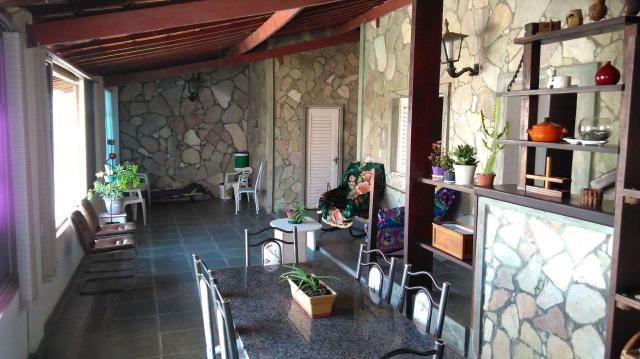 Casa à venda com 4 dormitórios em Jardim apipema, Salvador cod:654818 - Foto 6