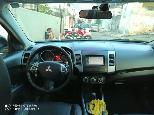 Mitsubishi Outlander 2.0 16v em São Paulo - Foto 12