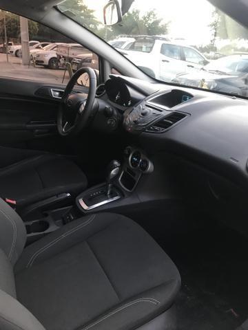Ford New Fiesta automático - Foto 10