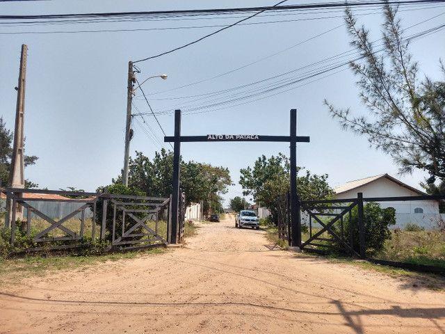 Terreno Atafona próximo ao Balneário - Foto 9