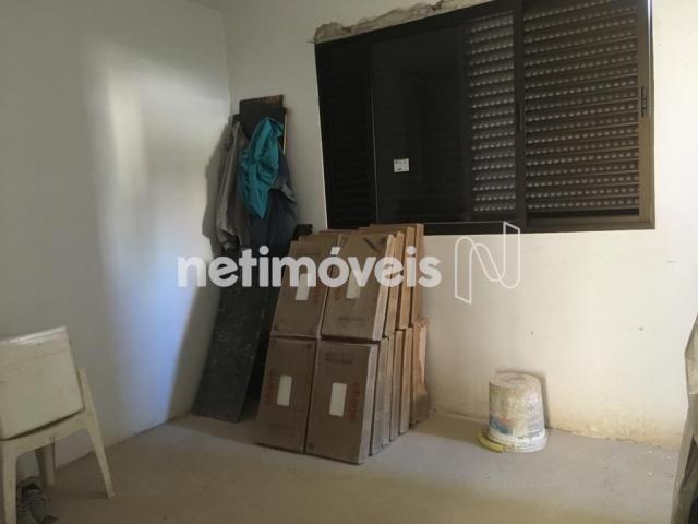 Apartamento à venda com 3 dormitórios em Floresta, Belo horizonte cod:751551 - Foto 9