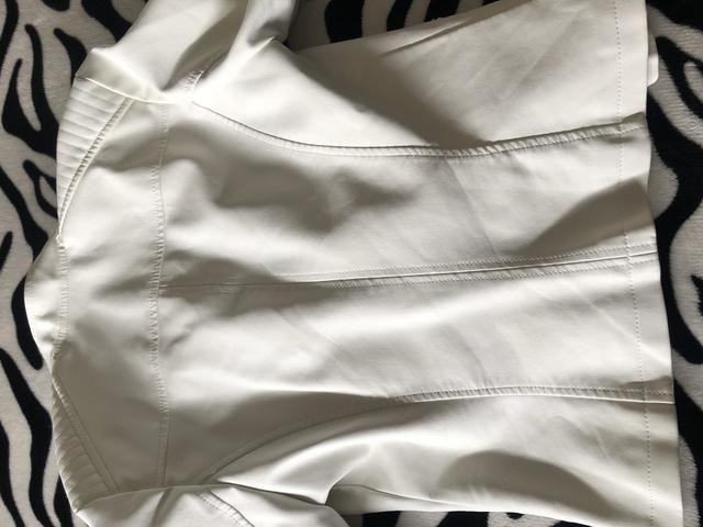 Jaqueta couro ecológico - Foto 2