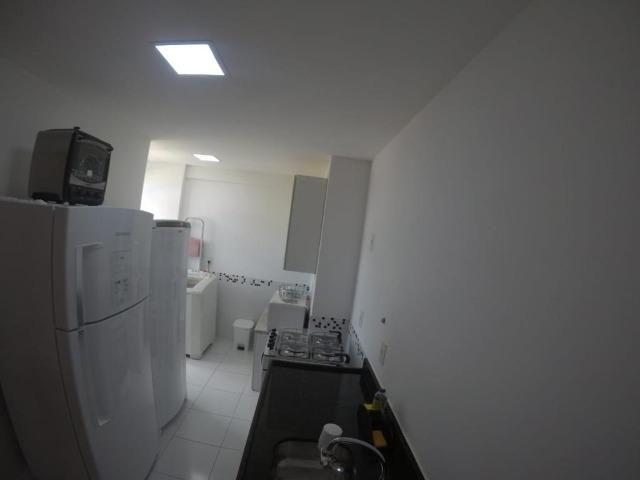 2 quartos bem localizado, com lazer completo - Foto 8