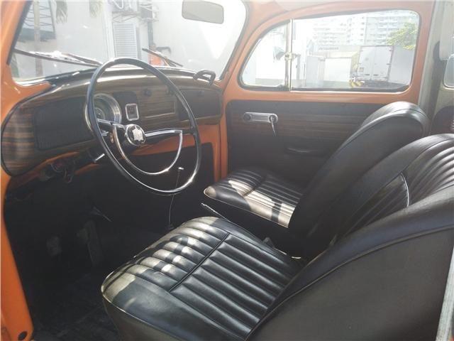 Volkswagen Fusca 1.5 8v gasolina 2p manual - Foto 6