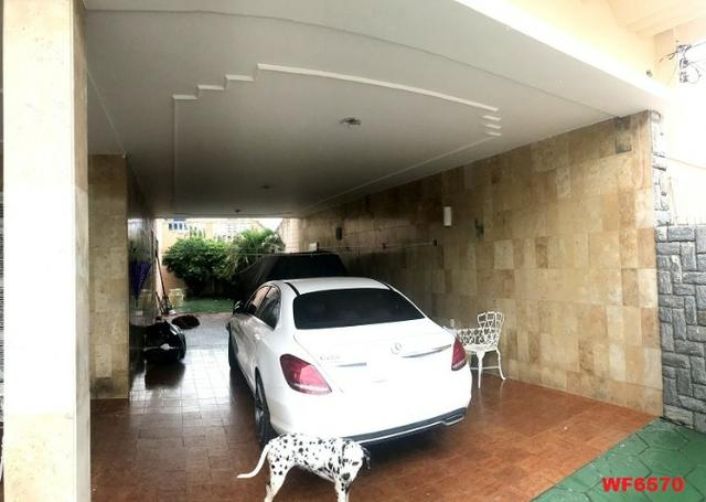 Casa duplex bairro Parquelândia, 5 quartos, 3 vagas, reformada, projetada, - Foto 18