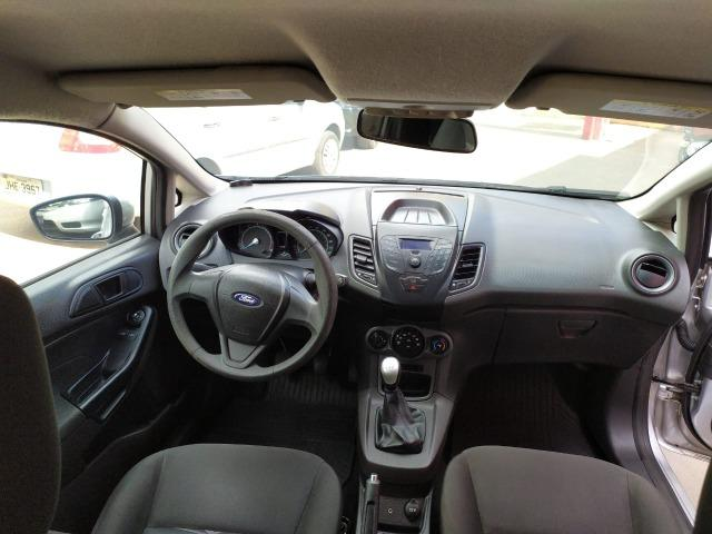 Ford/New Fiesta Hatch 1.5 S 13/14 - Foto 9