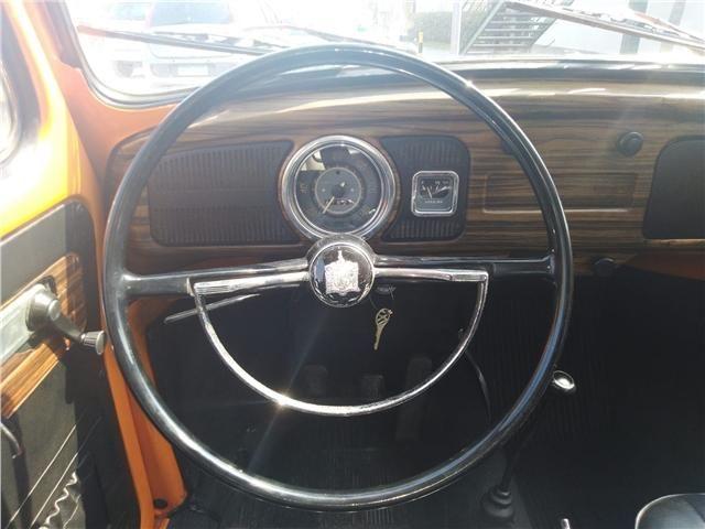 Volkswagen Fusca 1.5 8v gasolina 2p manual - Foto 10