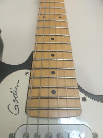 Guitarra Godin Session - Foto 4