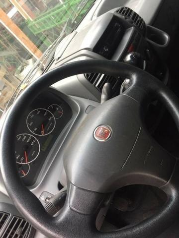 Fiat Ducato Van 2.8 turbojet - Foto 7