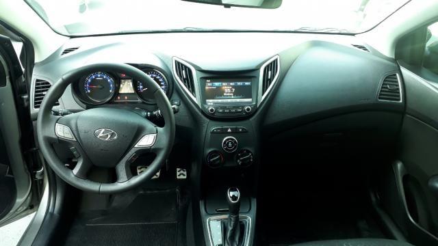Hyundai HB20X STYLE 4P - Foto 11