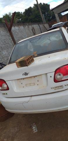 Carro capotado pra ir logo - Foto 3