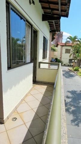 Casa à venda, 4 quartos, 2 vagas, Setor Oeste - Goiânia/GO - Foto 7