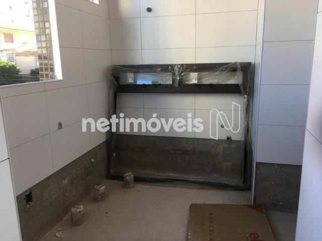 Apartamento à venda com 3 dormitórios em Floresta, Belo horizonte cod:751551 - Foto 14
