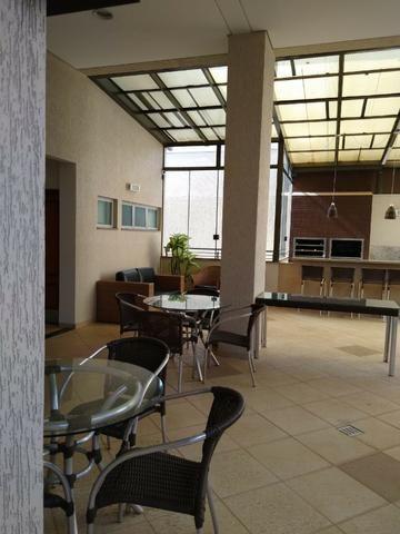 Edifício Florianópolis - 02 quartos Locação/Zona 03 - Foto 3