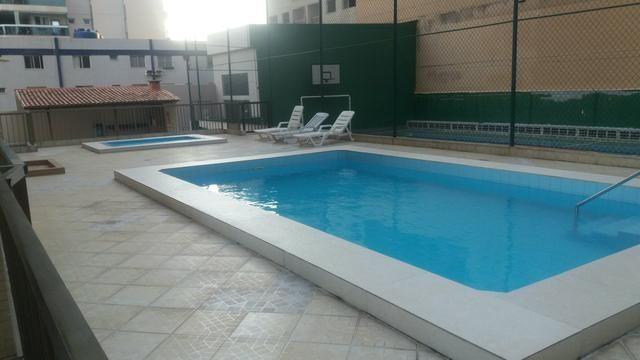 Aluguel de apartamento Ed. Praia Formosa - Itaparica - Foto 15