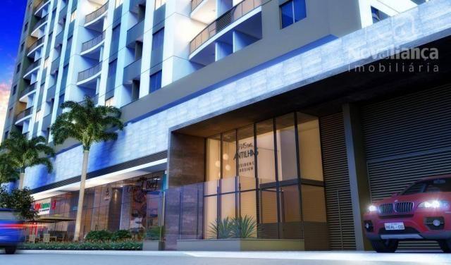 Apartamento com 3 quartos para alugar, 82 m² por R$ 1.550/mês - Praia de Itaparica - Vila  - Foto 4